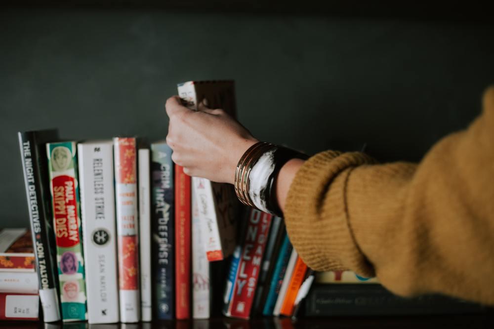 Valle Laguna Book Club-June 2020